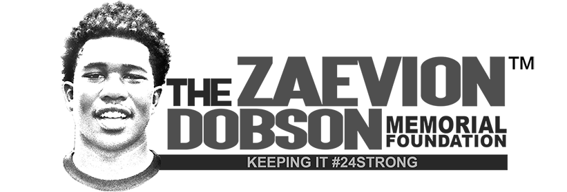 The Zaevion Dobson Memorial Foundation